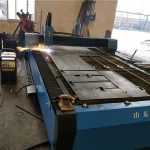 chinese 1530 cheap high quality factory supply  cnc plasma cutting machine