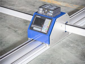 1300x2500mm CNC Plasma metal cutter with low cost used cnc plasma cutting machines