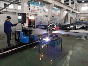 hypertherm cnc plasma cutting machine