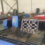 high configuration 1325/1530 industrial metal plasma cutting machine