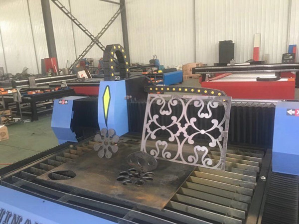 CE Approved Low Cost Cheap CNC Plasma Cutting Machine