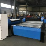 Best thin large-scale metal plasma cnc laser cutting machine