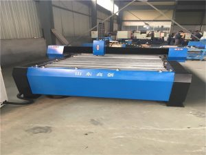 new control system metal pipe,tube cnc plasma cutting machine with rotary device
