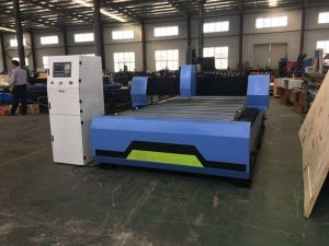 auto cad drawing cnc plasma cutting machine for metal sheet