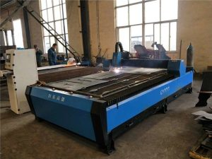 carbon steel , stainless steel , aluminum etc metal sheet 60A 100A 160A 200A cnc plasma cutting machine