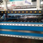 high-precision cnc plasma cutting machine for metal cutting