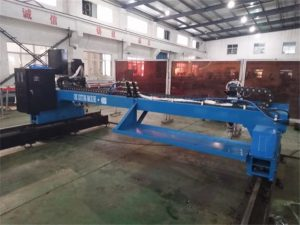 large size cnc plasma cutting machine for metal cutting